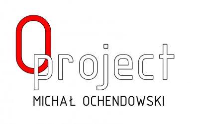 Oproject Michał Ochendowski