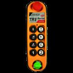Nadajnik sterowania radiowego TR1-8D