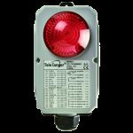 Odbiornik sterowania radiowego TR1-D(S)PRO, duży sygnalizator działania