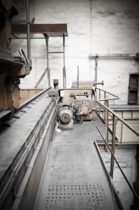 Modernizacja suwnicy - usunięcie kabiny oraz zmiana sposobu sterowania suwnicą na zlecenie Windex Holding Sp. z o.o.